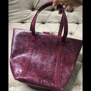 Victoria's Secret Small Tote Bag